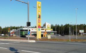 ABC Hiekkasärkät, Kalajoki